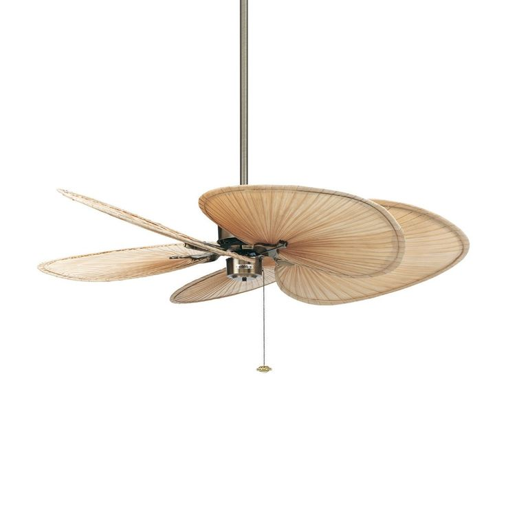 Charming Cool Looking Ceiling Fans Part - 14: Shop Fanimation FP320 Islander Ceiling Fan At ATG Stores. Browse Our Ceiling  Fans, All