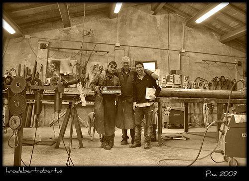 antichi mestieri #TuscanyAgriturismoGiratola