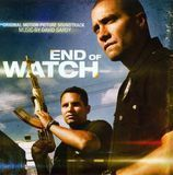 End of Watch [Original Motion Picture Soundtrack] [CD]