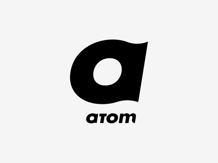 Atom Cinema Logo - wangzhihong.com