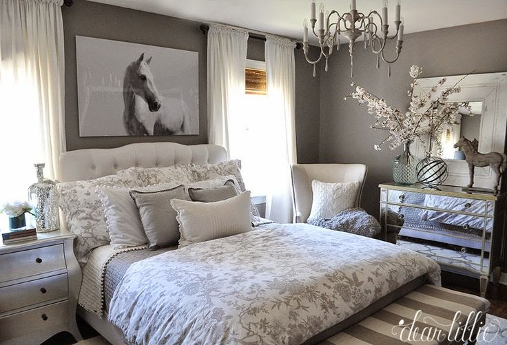17 Best Ideas About Horse Themed Bedrooms On Pinterest