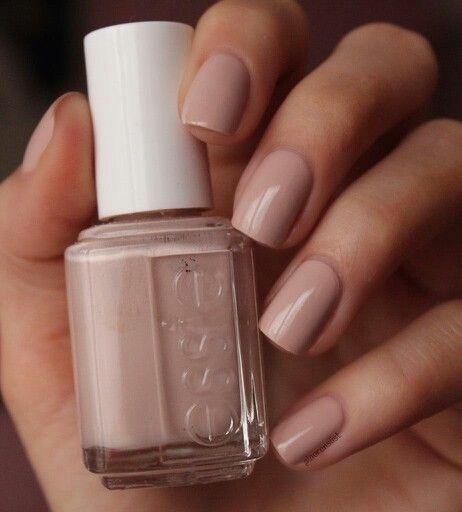 Essie Nagellack. Nude Farben von Terra – Nails