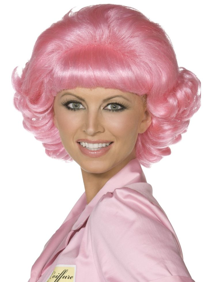 Grease: Frenchy-peruukki