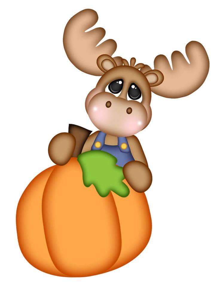 pumpkin moose peeker kadoodle bug designs pinterest