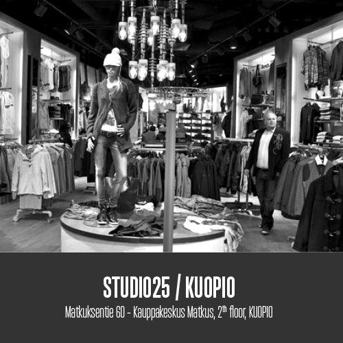 #Studio25Finland #Kuopio