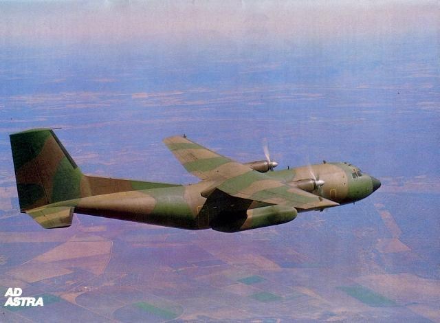 TRANSALL C-160Z