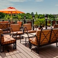 Protea Hotel Centurion Deck