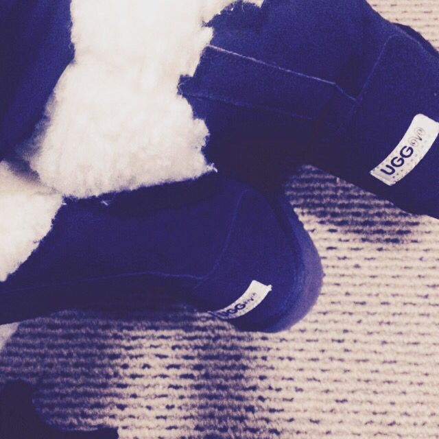 New Zealand Ugg Boots