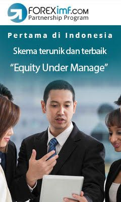 partnership+forex+indonesia