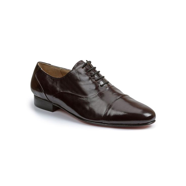 Giorgio Brutini Men's Leather Oxford Shoes, Size: medium (11.5), Med Red