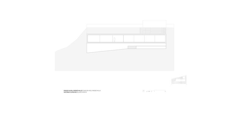 House in Hollywood Hills. Casa en Hollywood Hills.  #FranSilvestreArquitectos #AndresAlfaro #houseinhollywoodhills #casaenhollywoodhills #Hollywood #architecture #archilovers #arquitectura #archidaily #architect #outdoor #render #rendering #visualization #project #night #sky #bluesky #newproject #comingsoon #night #model #picoftheday #mountain #light