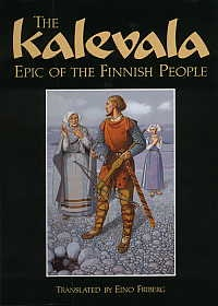 The Kalevala - Epic of the finnish people - http://www.ylivieska.fi/showattachment.asp%3FID%3D36250%26valikko_id%3D17182