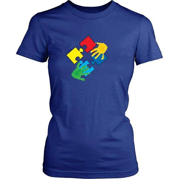Nice Autism T shirt http://shopstyle.it/l/fYQV