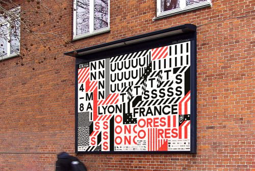 designeverywhere: Nuits Sonores