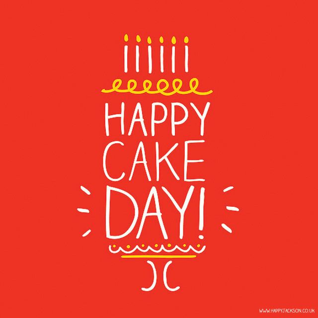 Canser Birthday Cake