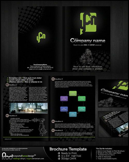 PSD 21 Free Brochure Templates PSD, AI, EPS Download by Allie KingsleySeptember 8, 20159 Comments5 min read    Found the best free brochure templates in psd, vector file format for free download which can beused in your design projects. Fromsimple onepage brochure to bi fold, tri fold brochures can be used for your business advertising. While businesscan be transformed through any kind of media these days, brochure templates can also be used for additional benefit on marketing a…