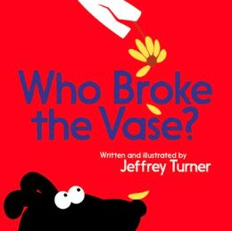 A little dog struggles with fibbing in this pitch perfect picture book that simply, humorously, and honestly tells the truth about lying. A little dog accidentally breaks a vase: First he says it was an elephant, but no he meant a mouse. Wait a minute—did he say mouse? He meant a crow, a sheep, a hippo. Will his family discover what really happened? Jeffrey Turner's signature style of simple words and strong, vivid graphics will resonate with anyone who has struggled with admitting the…