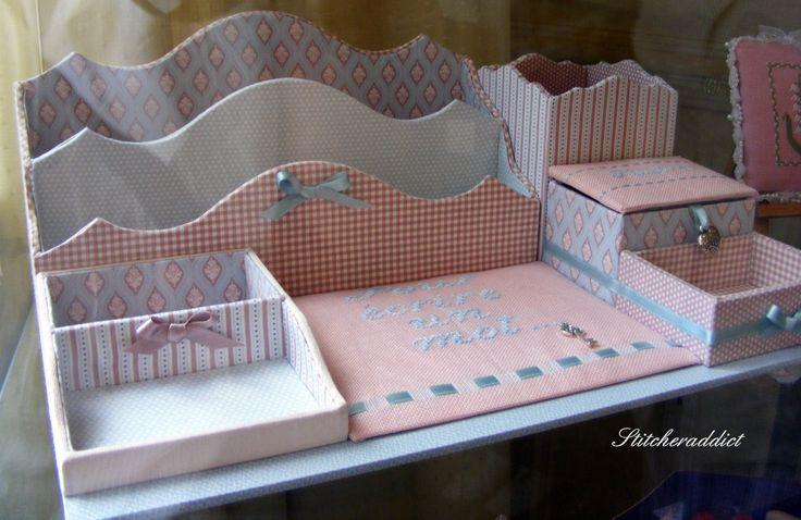 vu sur le blog Stitcheraddict 2 - exposition de Taverny...