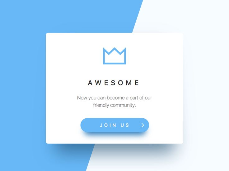 Pop-up Inspiration — Muzli -Design Inspiration — Medium