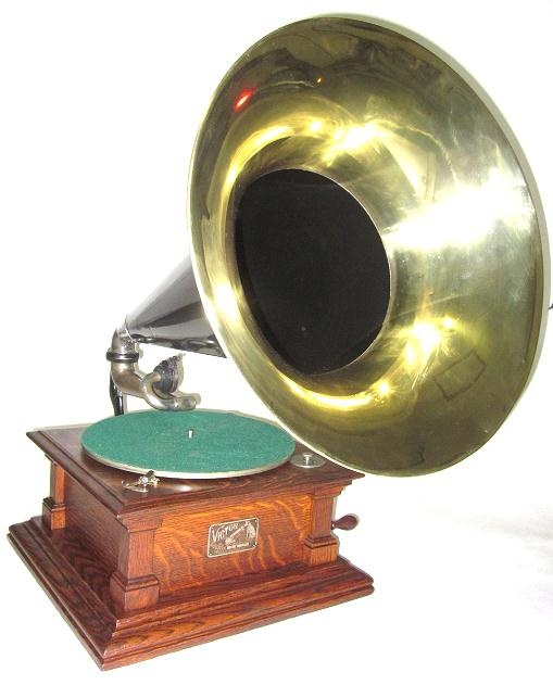 RagPiano.com - Guide To Early Phonographs and Recordings