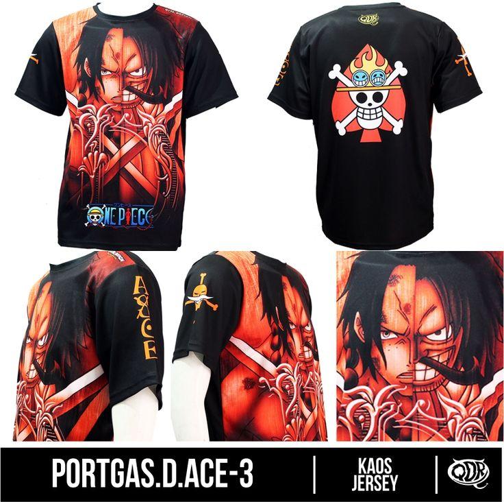 Portgas d ace-3 IDR. 150K Invite BBM: 543D3DBB (QDR Online SHop)