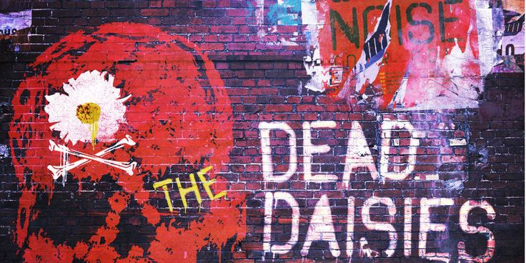 The Dead Daisies – Make Some Noise Review…