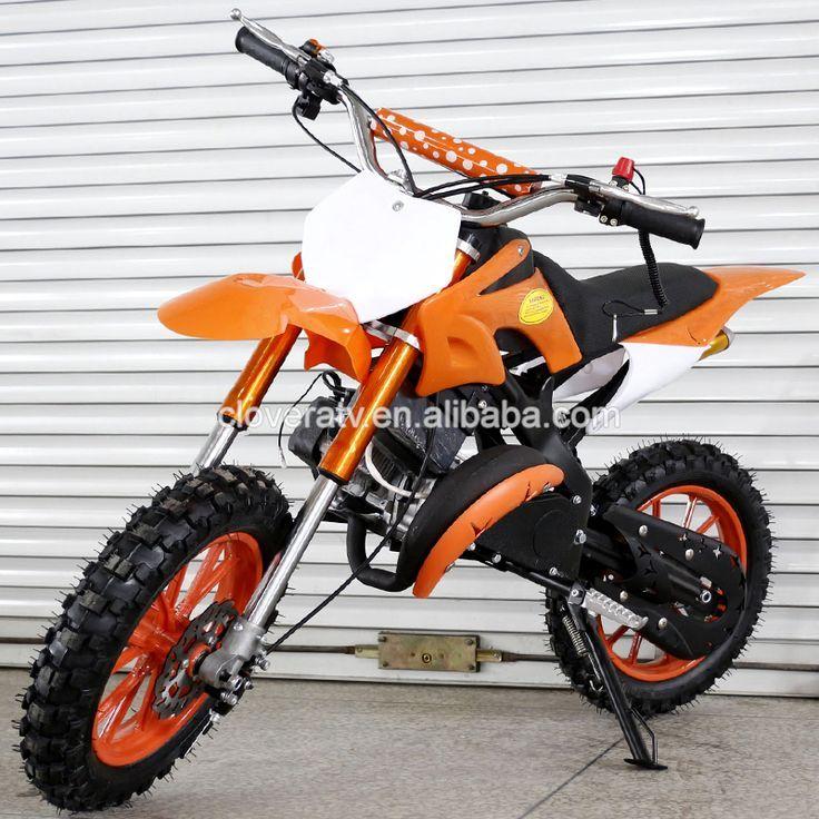 50cc Chinese Cheap Mini Kids Dirt Bike 49cc Mini Motocross Bike for Sale