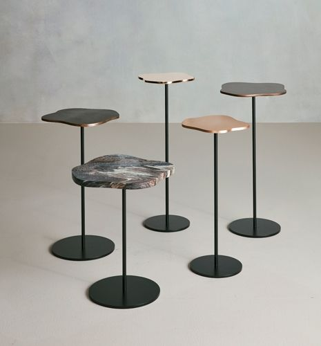 The Lily Side Table