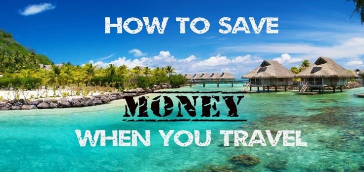 Financial sustainability while traveling- stay on the road longer!