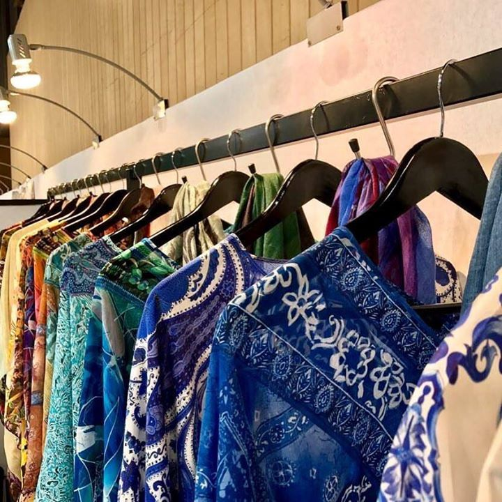 Richiami Scarves and its new kaftans collection!  Richiami Scarves waits for you at Premiere Classe Paris Porte de Versailles Hall 3 Stand 3-125 September 8-11. New collection and new creations will surprise you! - - #richiamiscarves #kaftan #fashionaccessories #madeinitaly #fashionpost #fashionshow #fashionstyle #italianfashion #instafashion #instacool #instalook #italianquality  @premiereclasseparis - http://ift.tt/1HQJd81