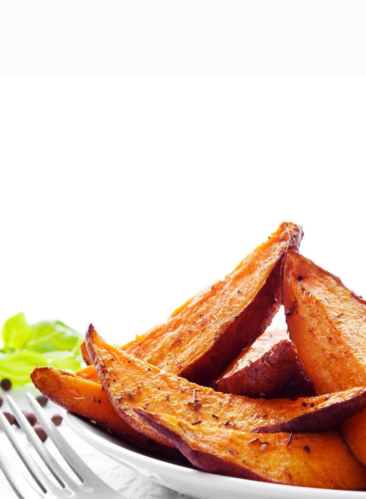 Breville® Halo+ Health Fryer Spicy Cajun Wedges http://www.turnonyourcreativity.com/recipes/halo-spicy-cajun-wedges