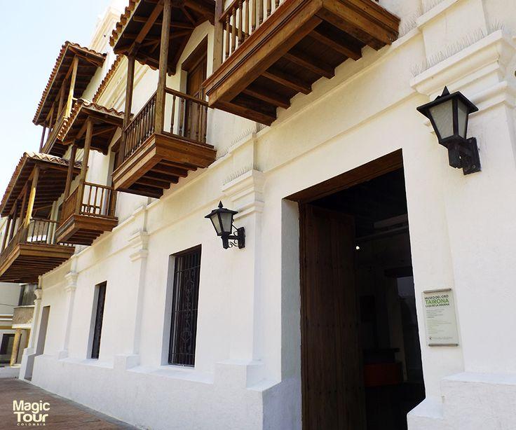 Museo del oro, Santa Marta #PerlaDeAmerica #Nuestraciudad #Travel #Adventures #Cultures #Welovetravel