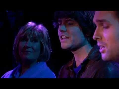 Nick en Simon - Angels of the Silences (dewerelddraaitdoor)