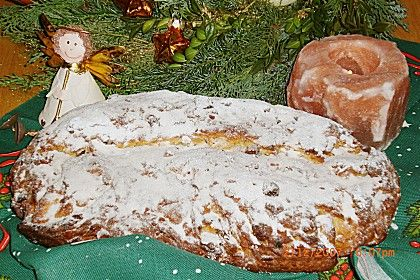 Muttis Christstollen 1