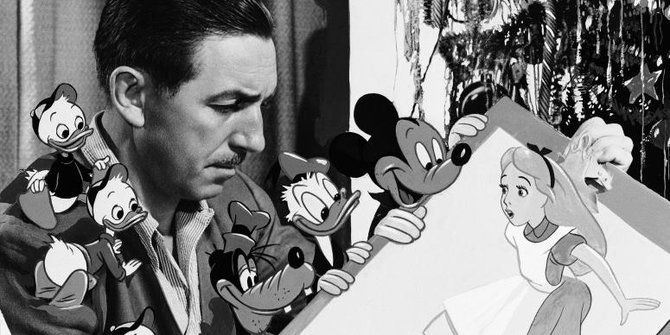 Inilah 5 Kalimat inspiratif Rahasia Sukses 'Walt Disney' - http://kepojobs.com/enterpreneurship/inilah-5-kalimat-inspiratif-rahasia-sukses-walt-disney/ #WaltDisney