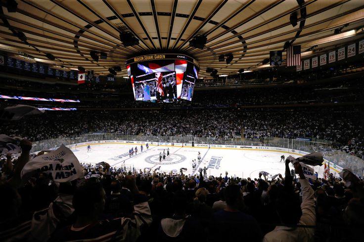 More than 90% of Rangers, Knicks season tickets renewed
