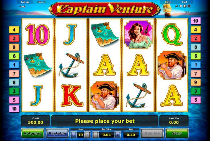 Online Slots Spielgeld