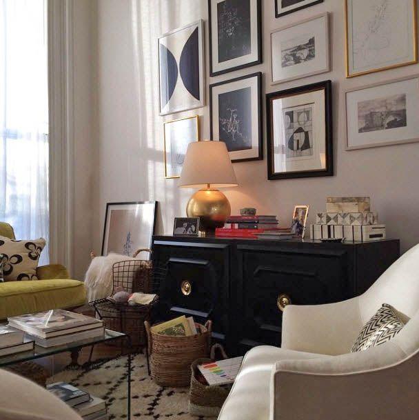 Marcus Design: The Intern | A Nancy Meyers Film