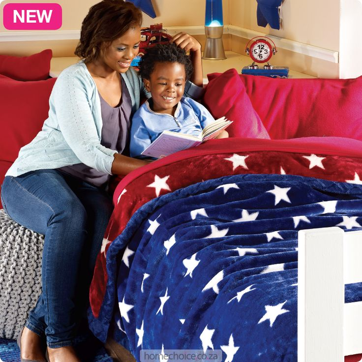 Stars sheet and blanket set from R299 cash or R29 p/m. Shop http://www.homechoice.co.za/results.aspx?q=Stars%20Girls%20Bedding