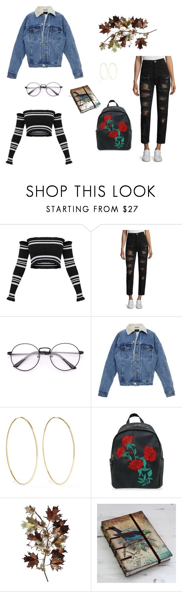 """""""autumn walks"""" by doxie634 on Polyvore featuring Tommy Hilfiger, Magda Butrym, C. Jeré and NOVICA"""