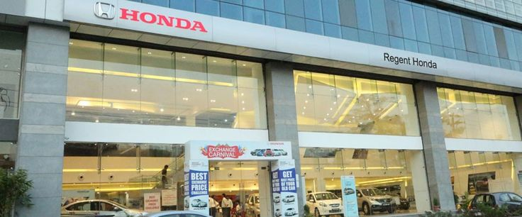Regent Honda Thane commenced it process on the 11th of December 2014. It is extend over a sprawling 25000 Sq.Ft. capability and is presently well thought-out to be the major Honda cars showroom pan India. Visit us :- http://www.regenthonda.co.in/