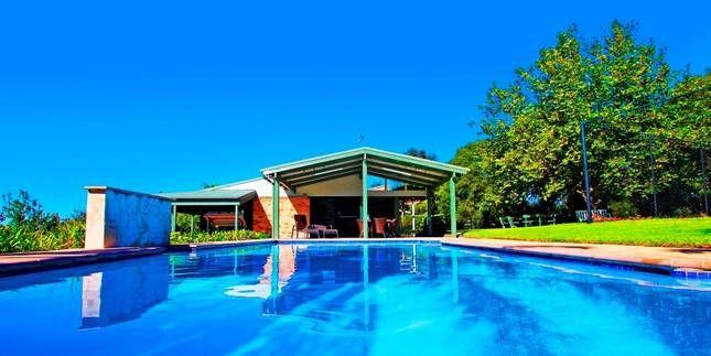 Araluan   Berry, NSW   Accommodation