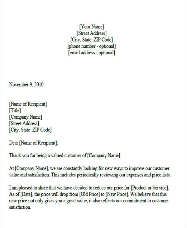 Business Letter Sample Request For Quotation Every Bit Life