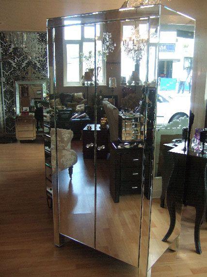 venetian mirrored furniture deco mirrors venetian