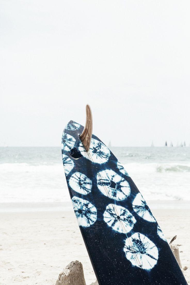 Oceanic board