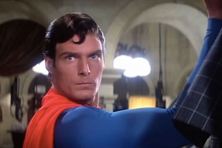 Things you didnt know about the classic Superman and Batman films