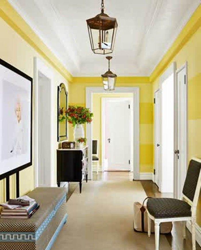 18 best Hallway ideas images on Pinterest | Hallway ideas, Door ...