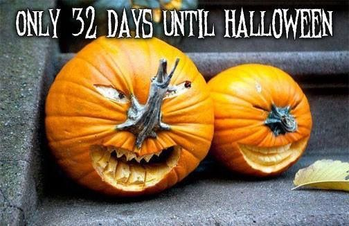 Pin by Pauline Lindley on Halloween | Pinterest