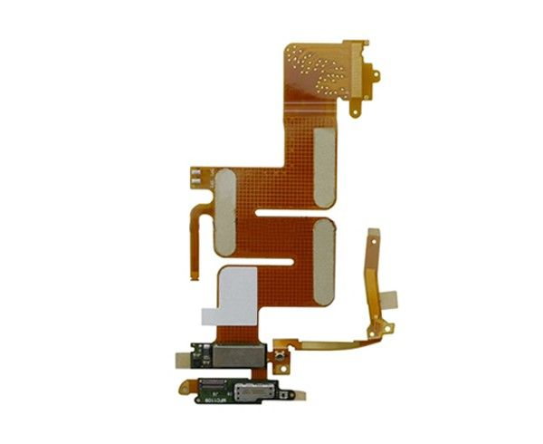 Grade A Quality iPod Touch 3 WiFi Flex Cable   Kit Includes: •1 Replacement iPod Touch 3 WiFi Flex Cable