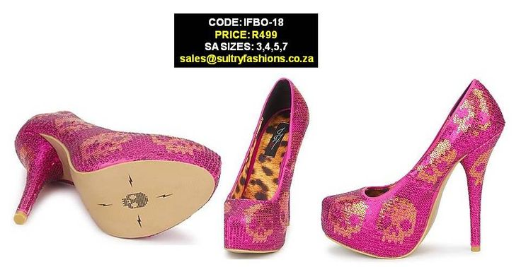 IFBO-18 Sequin Platforms - Pink PRICE: R449.00  SIZES: 3,4,5,7 sales@sultryfashions.co.za